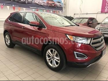 Foto venta Auto Seminuevo Ford Edge SEL Plus (2015) precio $338,000