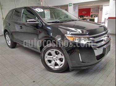 Foto venta Auto Seminuevo Ford Edge SEL (2012) color Negro precio $210,000