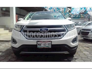 Foto venta Auto Seminuevo Ford Edge SEL (2015) precio $364,500