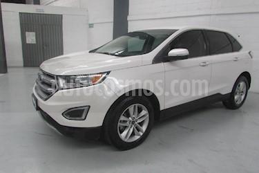 Foto venta Auto Seminuevo Ford Edge SEL (2015) color Blanco precio $290,000