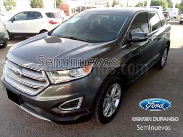 foto Ford Edge Titanium Ecoboost