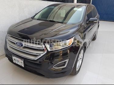 Foto venta Auto Seminuevo Ford Edge Titanium (2015) color Negro precio $389,000