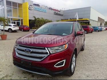 Foto venta Auto Seminuevo Ford Edge Titanium (2015) precio $385,000