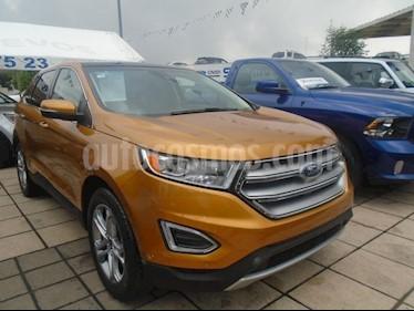 Foto venta Auto Seminuevo Ford Edge Titanium (2015) precio $369,000
