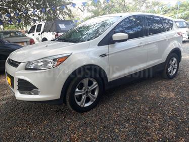 Ford Escape  2.0L SE 4x2   usado (2015) color Blanco precio $69.000.000