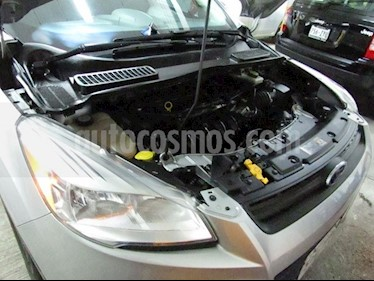 Foto venta Auto Usado Ford Escape 2.5 XLS I4 AT (2013) color Plata precio $205,000
