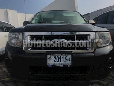 foto Ford Escape 2.5 XLS I4 MT