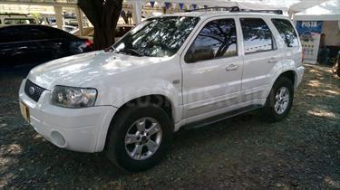 Ford Escape 3.0 xlt 4x4 usado (2006) color Blanco precio $27.000.000