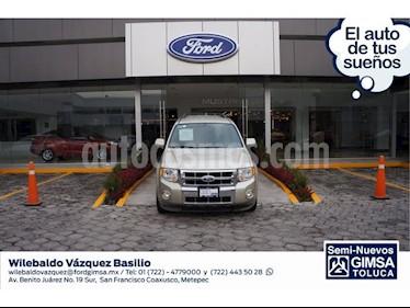 foto Ford Escape 5 PTS. LIMITED, V6, TA, PIEL, BL