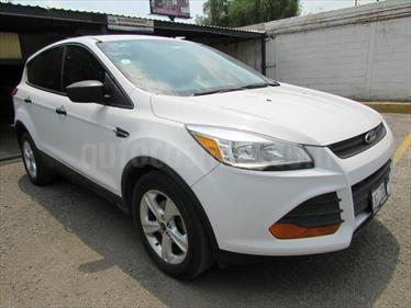 foto Ford Escape 5p S Plus 2.5 aut