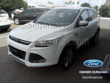 foto Ford Escape 5p S Plus L4/2.5 Aut