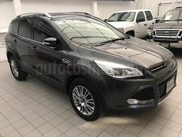 foto Ford Escape 5p SE Advance L4/2.5 Aut