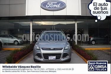 foto Ford Escape 5p SE Plus aut piel Limited T/Pano