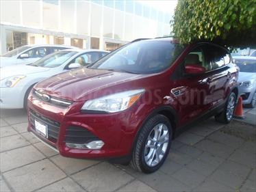 Foto Ford Escape 5p SE Plus aut piel