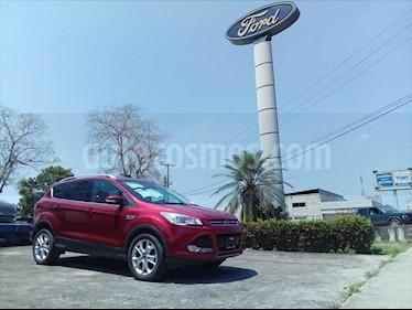 foto Ford Escape 5p Titanium L4/2.0 Aut Ecoboost