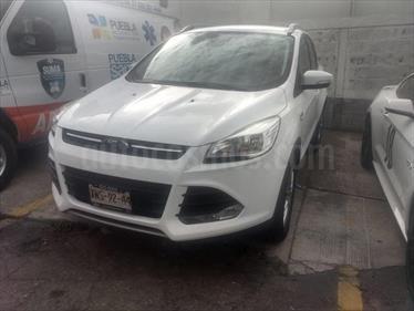 foto Ford Escape 5p Trend L4/2.5 Aut