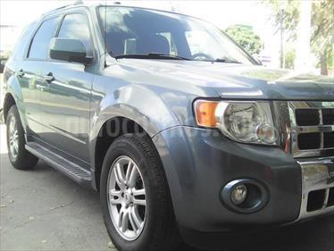 Foto Ford Escape 5p XLT aut piel Limited V6 3.0 Nav
