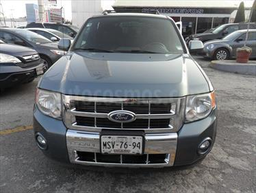 Foto Ford Escape 5p XLT aut piel Limited