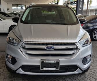 foto Ford Escape Limited Plus