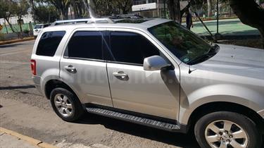 Foto venta Auto Seminuevo Ford Escape Limited (2009) color Plata precio $125,000