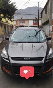 Foto venta Auto usado Ford Escape S 2.5L 4x2 (2014) color Gris Oscuro precio $12.500.000