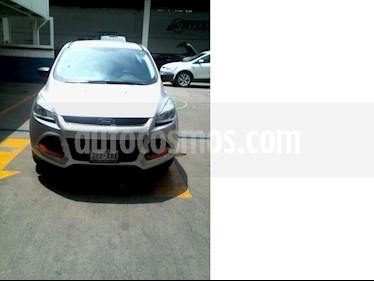 Foto venta Auto usado Ford Escape S PLUS 2.5L (2014) color Plata precio $215,000