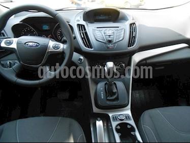 Foto venta Auto Usado Ford Escape S PLUS 4x2 (2015) color Rojo precio $249,900