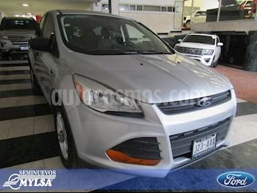 Foto venta Auto Seminuevo Ford Escape S Plus (2014) color Plata precio $205,000