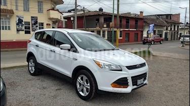 Foto venta Auto Seminuevo Ford Escape S (2013) color Blanco Oxford precio $172,000