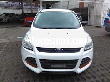 Foto venta Auto Seminuevo Ford Escape S (2013) color Blanco precio $165,000