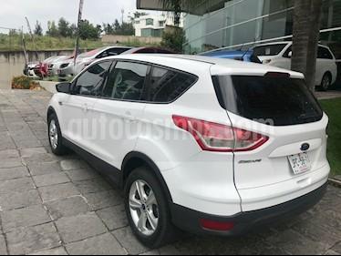 Foto venta Auto Seminuevo Ford Escape S (2014) color Blanco Oxford precio $199,000