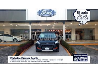 Foto venta Auto Seminuevo Ford Escape S (2014) color Negro precio $204,000