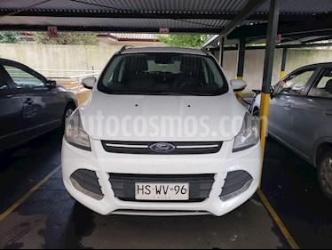 Foto venta Auto Usado Ford Escape SE 2.0L Ecoboost 4x4 (2016) color Blanco Oxford precio $12.000.000