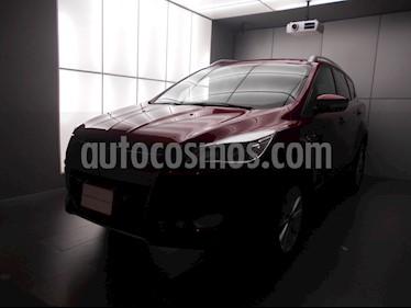 Foto venta Auto Usado Ford Escape SE Advance (2015) color Rojo Rubi precio $265,000