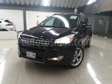 Foto Ford Escape SE Plus con techo panoramico