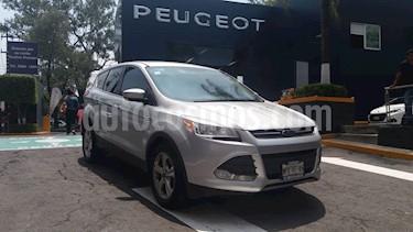 Foto venta Auto Usado Ford Escape SE (2014) color Plata precio $229,900