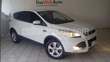 Foto venta Auto Seminuevo Ford Escape SE (2014) color Blanco Oxford precio $224,900