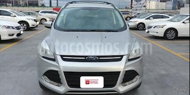 Foto venta Auto Seminuevo Ford Escape SE (2014) color Plata precio $219,000