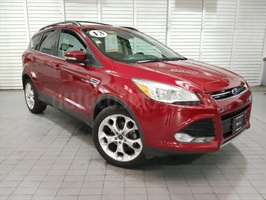 Foto Ford Escape SEL
