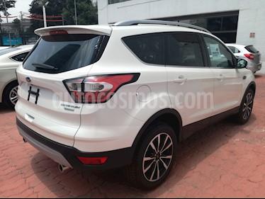 Foto venta Auto nuevo Ford Escape Titanium EcoBoost color Blanco Oxford precio $492,500