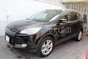 Foto venta Auto Seminuevo Ford Escape Titanium EcoBoost (2016) color Negro precio $315,000