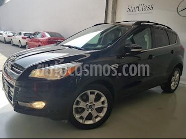 Foto venta Auto Seminuevo Ford Escape Titanium (2014) color Negro precio $245,000