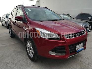 Foto venta Auto Seminuevo Ford Escape Titanium (2014) color Rojo precio $248,000