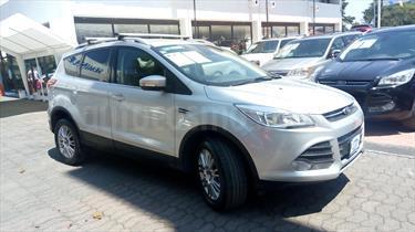 foto Ford Escape Trend Advance EcoBoost