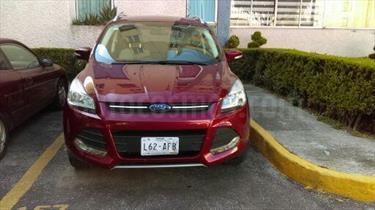 foto Ford Escape Trend Advance