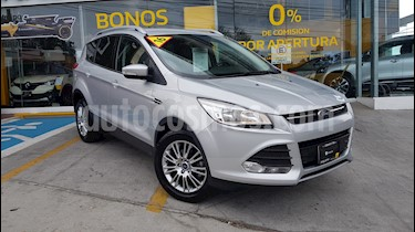 foto Ford Escape Trend Advance