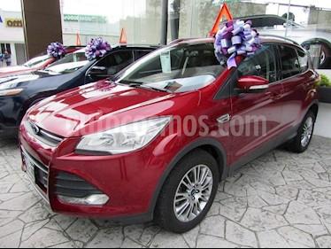 Foto venta Auto Seminuevo Ford Escape Trend Advance (2015) color Rojo precio $250,000