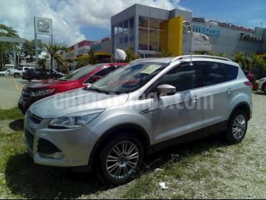 Foto venta Auto Seminuevo Ford Escape TREND ECOBOOST 2.0L (2016) color Gris Mercurio precio $285,000