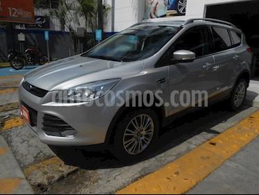 Foto venta Auto Seminuevo Ford Escape TREND (2016) color Plata precio $310,000