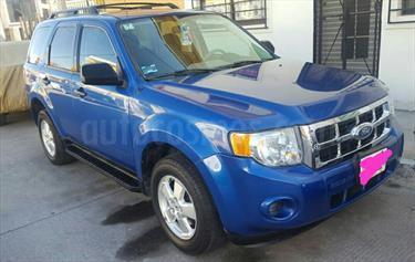 Foto Ford Escape XLS Aut